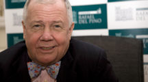 Jim Rogers on the Economy, Stock Market, Gold, and the Fed