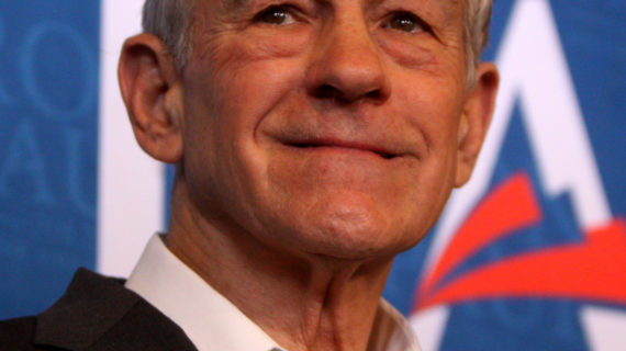 Dr. Ron Paul: Vaccine Efficacy Tanking. So Now What?