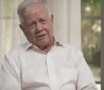 Jim Rogers on the trade war, Hong Kong protests, dollar's decline and global investment