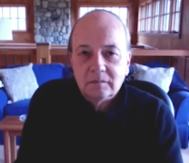 """Jim Rickards: We Are Uncomfortably Close to """"Ice-Nine"""""""