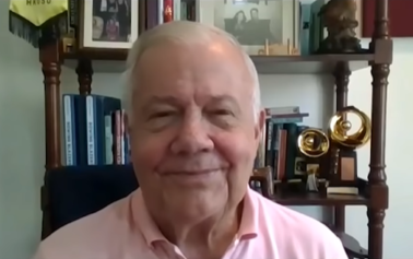 Where Money Is Hiding in the Market | Q&A with Jim Rogers