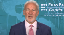 Peter Schiff: Inflationary Depression Coming; Buy Gold and Silver Now Before It's Too Late