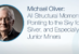 Michael Oliver: All Structural Momentum Pointing to the Sky for Gold, Silver, and Junior Miners