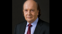 The New Great Depression and What You Can Do About It – James Rickards