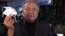 Gerald Celente: They are robbing us of our lives!