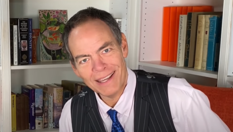 Max Keiser: Bitcoin is taking over gold's place, while gold is becoming the 'new silver'