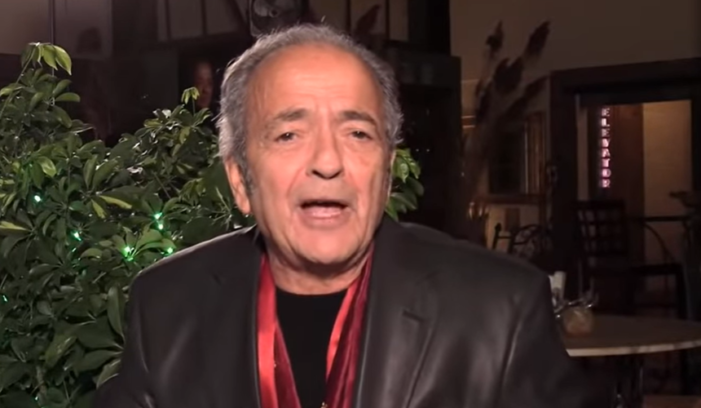 Gerald Celente: A New Year of Freedom, Peace & Justice