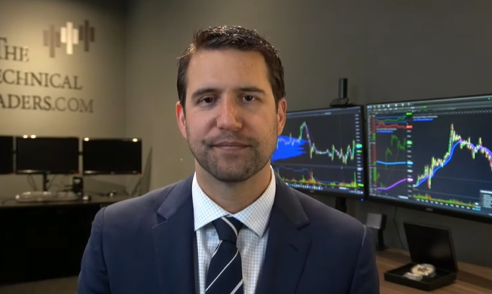 Chris Vermeulen: Watch This One Thing To Predict A Financial Crash or a Huge Rally