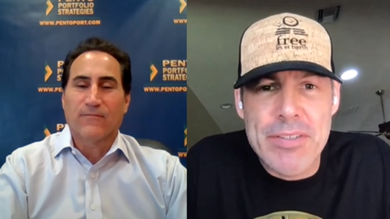 Michael Pento: How To Profit From Deflation/Inflation, Market Predictions For 2021/22