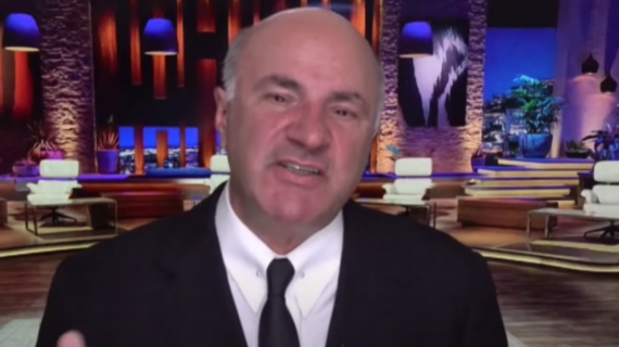 'Unprecedented' opportunities ahead, this is what I am investing in — Kevin O'Leary (Part 2/2)