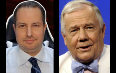 'We're Coming To The End Of This Game' – Jim Rogers & Gareth Soloway Discuss Why The Federal Reserve Will No Longer Exist