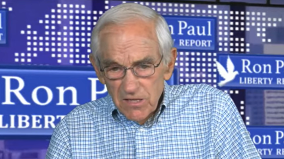 Ron Paul: Why Do Governments Lie About Inflation?
