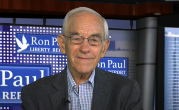 Ron Paul: The Great Infrastructure Rip-Off – Who Gets The Money?
