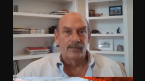Just 72 Hours from Anarchy – Bill Holter