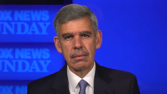 Mohamed El-Erian on inflation & shortages: 'Things will get worse'