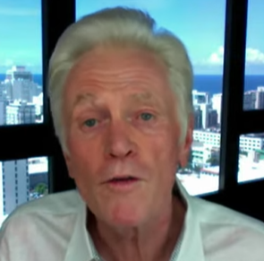Mike Maloney: One Hand in the Cash Register, One Foot Out the Door…